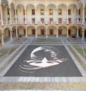 Filippo di Sambuy_Palazzo dei Normanni_mob