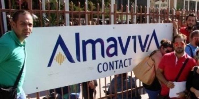 Almaviva, ultimatum ai dipendenti: o trasferimento a Rende o licenziamento