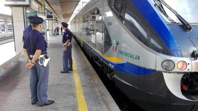 Palermo: in treno alla ricerca del papà mai conosciuto, rintracciato bimbo