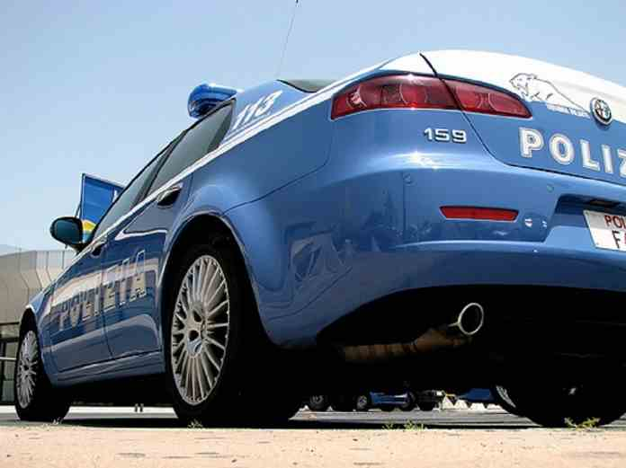 Stalking alla facoltà di ingegneria di Catania, una persona arrestata