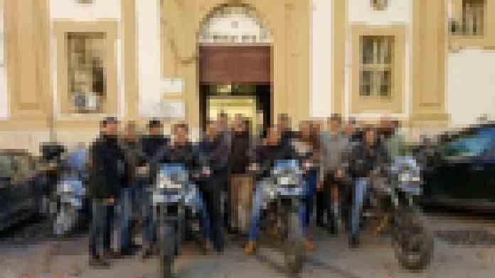 Palermo: cinque rapine in 15 giorni, arrestato