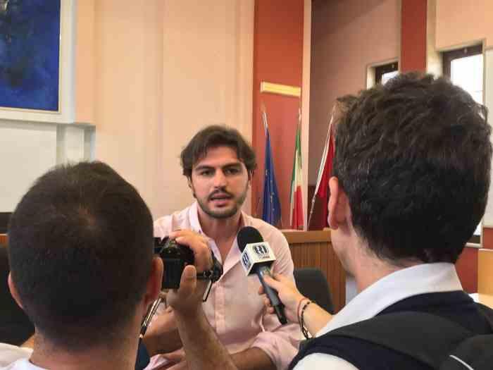 Bagheria, revocato l'obbligo di firma per il sindaco Patrizio Cinque (M5s)