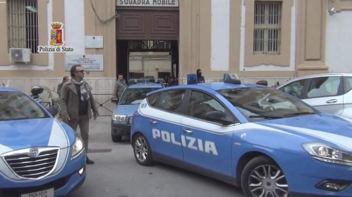 Palermo, contrabbando allo Zen: sequestrati due chili di sigarette