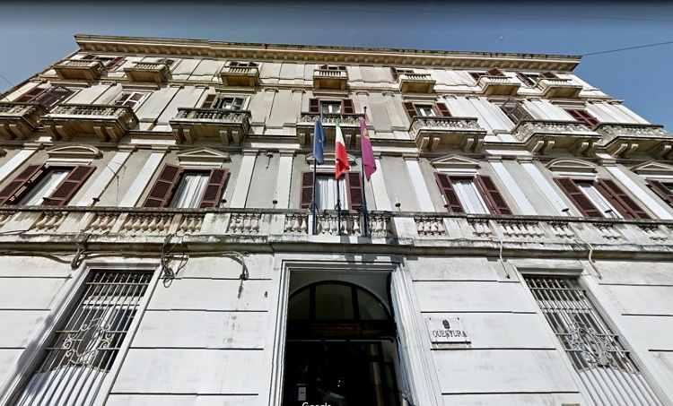 Ufficio Passaporti A Catania : Selene policlinico di catania gravina di catania italia