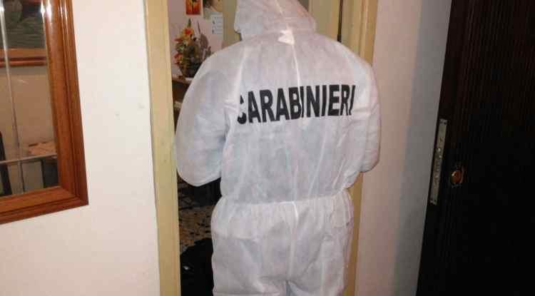 Pensionato trovato morto a Palermo, si indaga per omicidio