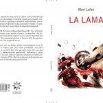 """Meri Lolini, """"La lama"""", CTL editore, Livorno, 2021"""